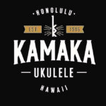 Kamaka Hawaii Ukulele